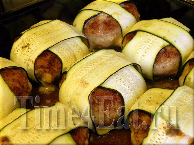 Котлеты из индейки с сыром