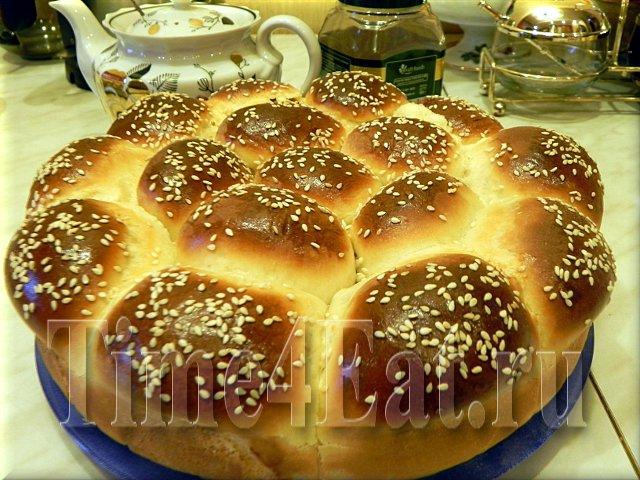 Неаполитанский пирог