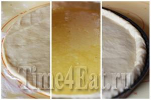 Лимонный пирог-1