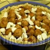 Сарту (рисовая запеканка)